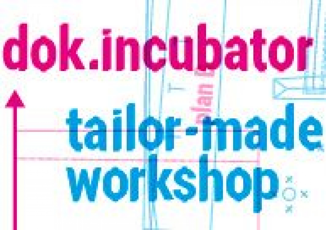 Dok.incubator workshop 2018