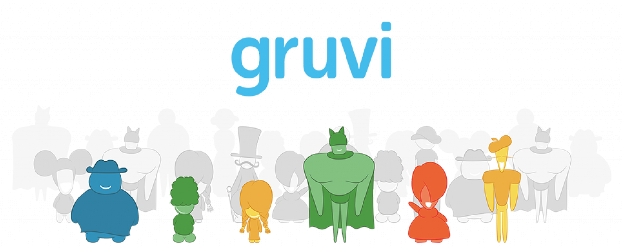 Gruvi - The Audience Project Webinar
