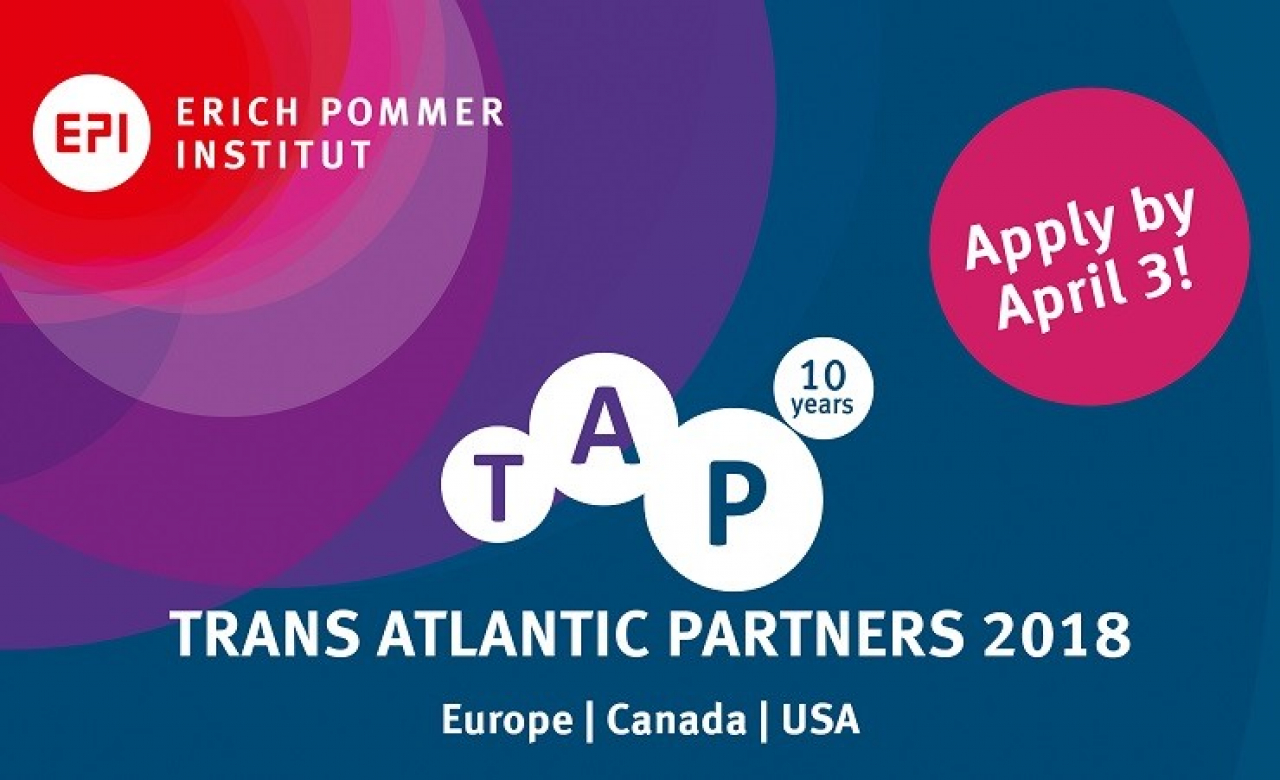 EPI Trans Atlantic Partners 2018
