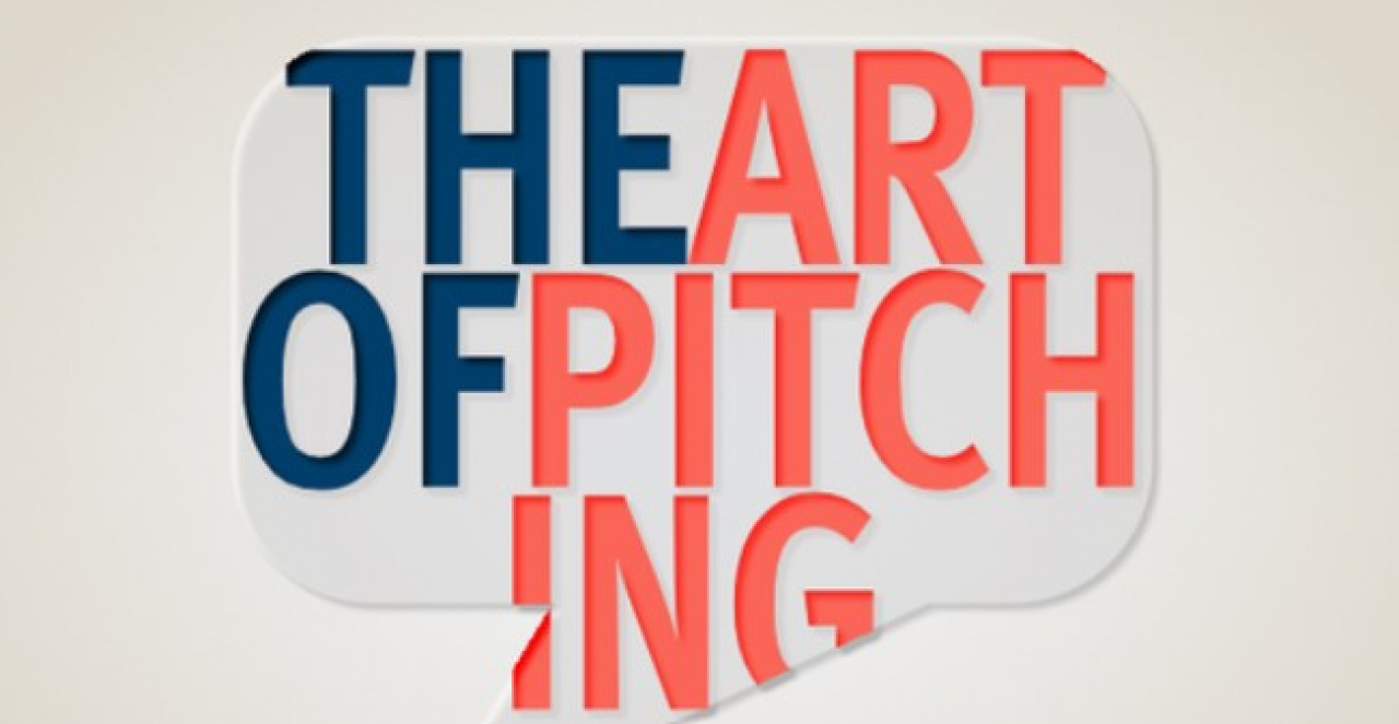 EPI - The Art of Pitching